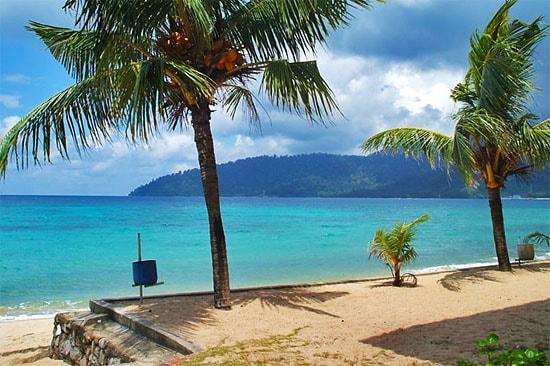 Babura SeaView Resort