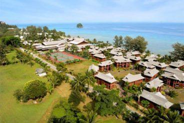 The Berjaya Resort